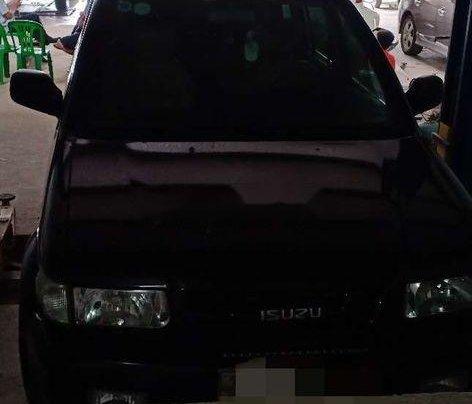 Cần bán Isuzu Hi lander đời 2004, màu đen, nhập khẩu chính hãng1
