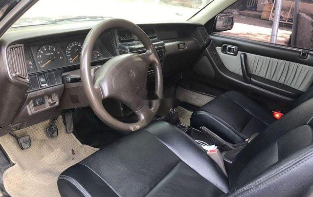Bán Toyota Crown đời 1993, màu đen, nhập khẩu nguyên chiếc chính chủ3