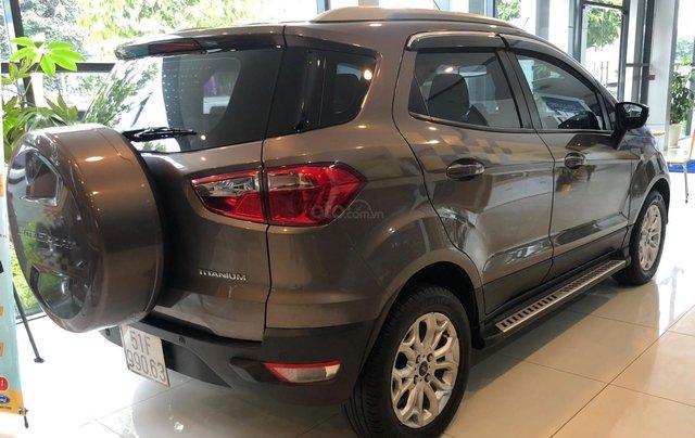 Bán xe Ford EcoSport sản xuất 2016, màu nâu, xe gia đình giá tốt 514 triệu đồng6