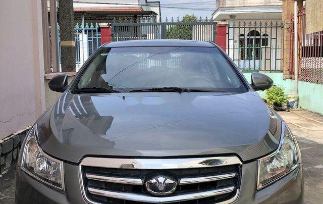 Bán xe Daewoo Lacetti AT sản xuất 2009, nhập khẩu Hàn Quốc  0