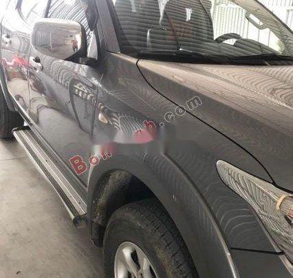 Bán Mitsubishi Triton 4x2 AT năm 2015 giá cạnh tranh7