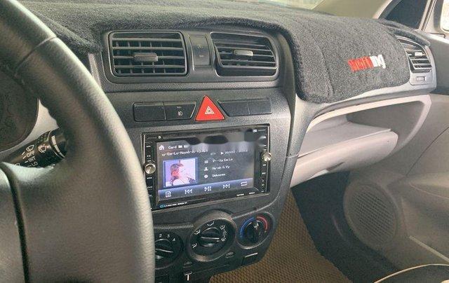 Cần bán xe Kia Morning đời 2008, màu bạc, xe nhập số sàn, giá tốt9