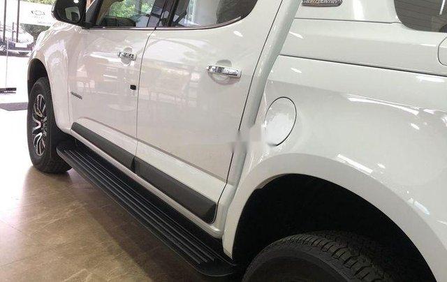 Bán ô tô Chevrolet Colorado đời 2019, màu trắng, xe nhập4