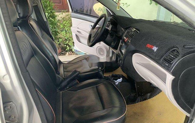 Cần bán xe Kia Morning đời 2008, màu bạc, xe nhập số sàn, giá tốt6
