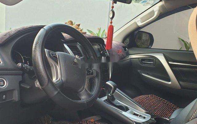 Bán Mitsubishi Pajero đời 2019, nhập khẩu2