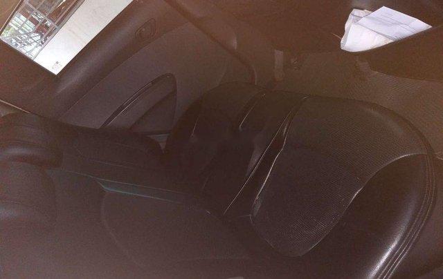 Bán Chevrolet Spark năm sản xuất 2013, màu trắng, xe nhập xe gia đình10