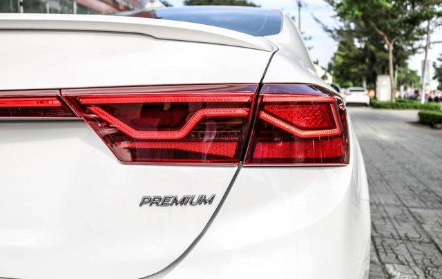 Kia Cerato 1.6 AT Luxury, ưu đãi giá hơn 16 triệu + tặng phụ kiện, đưa trước 200tr lấy xe5