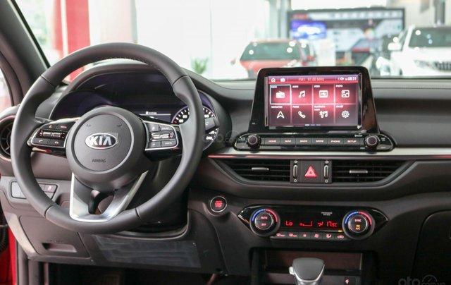 Kia Cerato 1.6 AT Luxury, ưu đãi giá hơn 16 triệu + tặng phụ kiện, đưa trước 200tr lấy xe7