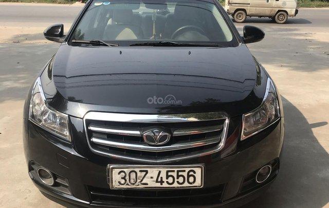Chính chủ cần bán chiếc xe bán Daewoo Lacetti 2010, xe nhập0