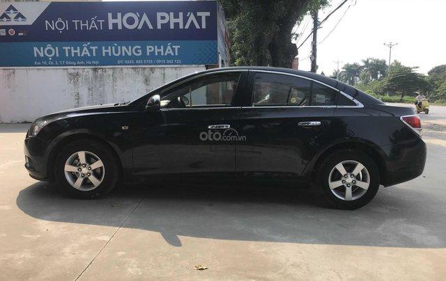 Chính chủ cần bán chiếc xe bán Daewoo Lacetti 2010, xe nhập1