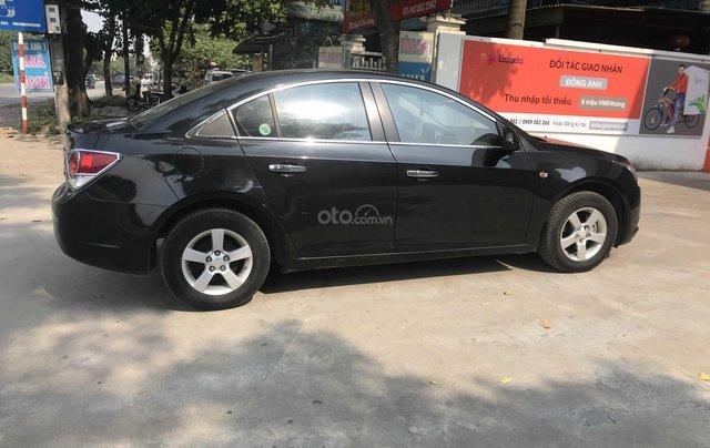 Chính chủ cần bán chiếc xe bán Daewoo Lacetti 2010, xe nhập3