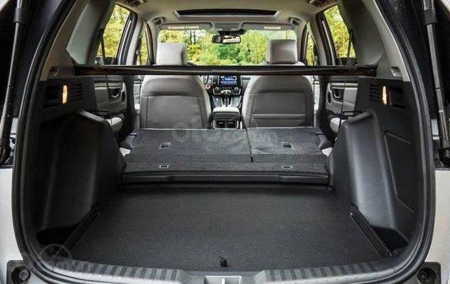 Bán Honda CR-V 2019 đủ màu giao ngay, hỗ trợ ngân hàng 85% giá trị xe2