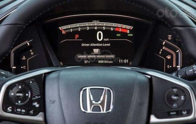 Bán Honda CR-V 2019 đủ màu giao ngay, hỗ trợ ngân hàng 85% giá trị xe3