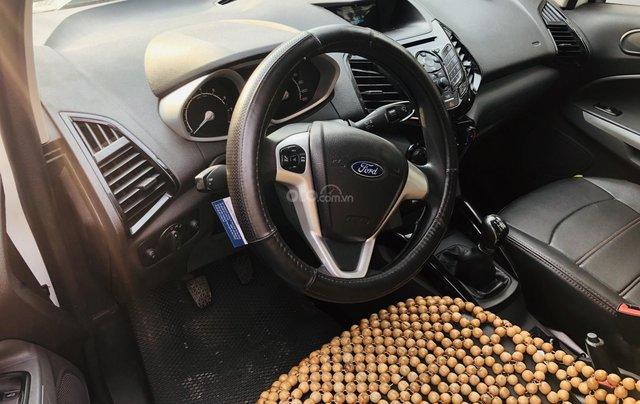 Cần bán xe Ford EcoSport đời 2018, màu trắng, giá cạnh tranh3