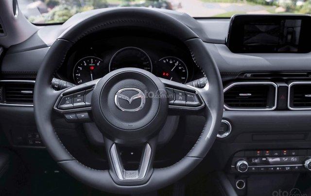 Cần bán chiếc Mazda CX 5 năm 2019, màu xanh lam, giá rẻ3