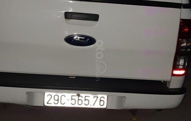 Cần bán Ford Ranger năm 2015, màu trắng nhập khẩu nguyên chiếc giá chỉ 448 triệu đồng, LH: 09168565641