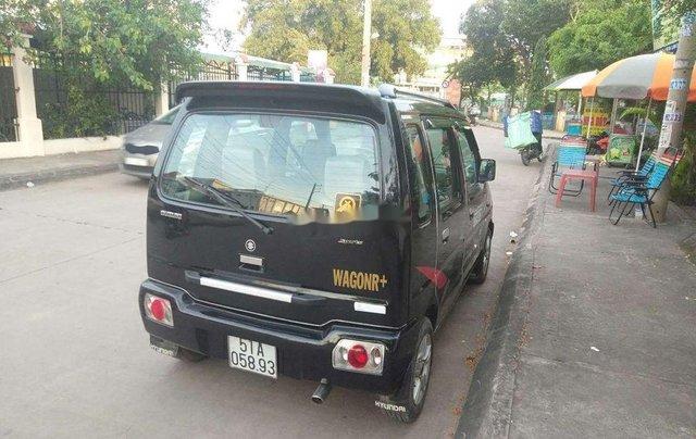 Cần bán Suzuki Wagon R+ năm sản xuất 2001, nhập khẩu 1