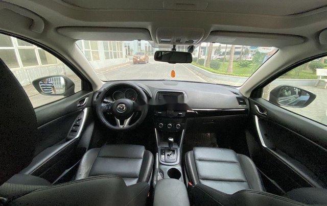 Cần bán Mazda CX 5 đời 2013, giá 615tr xe nguyên bản4