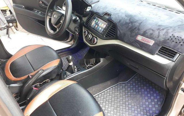 Bán xe Kia Morning năm 2014 xe nguyên bản11