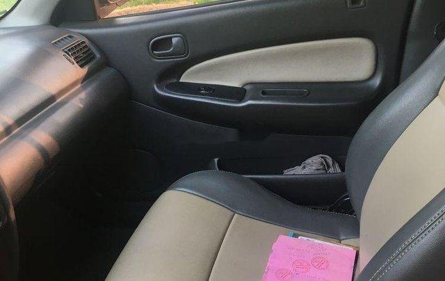 Bán Mazda 323 đời 1999, màu bạc, nhập khẩu nguyên chiếc chính hãng1