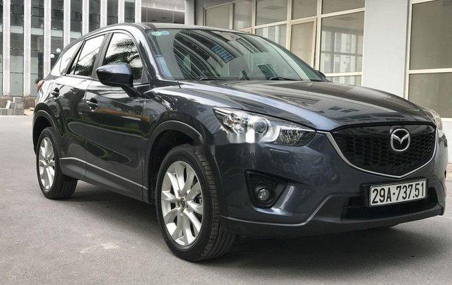 Cần bán Mazda CX 5 đời 2013, giá 615tr xe nguyên bản0