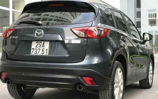 Cần bán Mazda CX 5 đời 2013, giá 615tr xe nguyên bản3