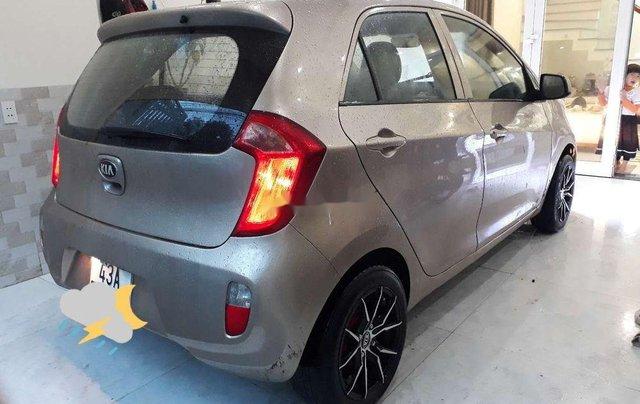 Bán xe Kia Morning năm 2014 xe nguyên bản6