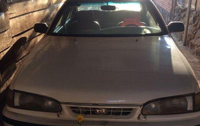 Bán Kia Concord sản xuất năm 19900