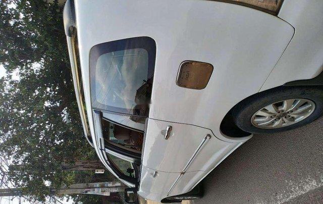 Cần bán gấp Toyota Innova sản xuất 2008, màu trắng xe gia đình, giá chỉ 300 triệu3