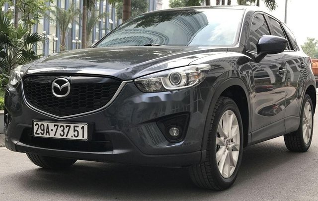 Cần bán Mazda CX 5 đời 2013, giá 615tr xe nguyên bản1