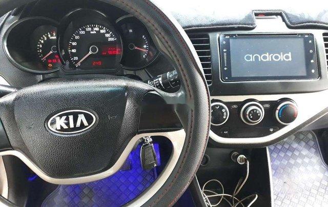 Bán xe Kia Morning năm 2014 xe nguyên bản8