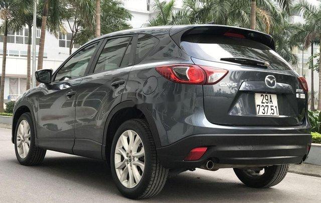 Cần bán Mazda CX 5 đời 2013, giá 615tr xe nguyên bản2