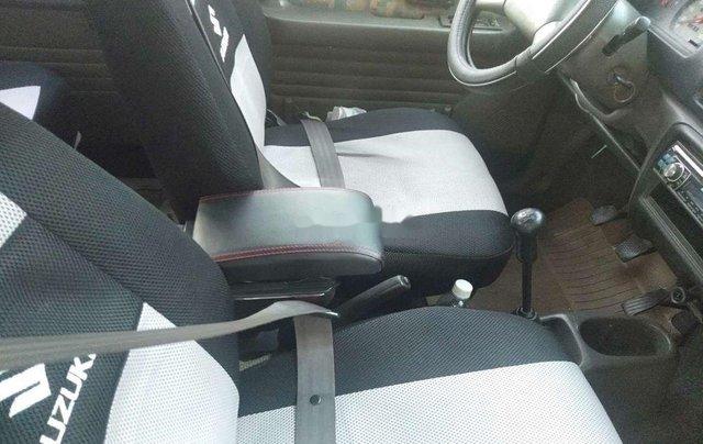 Cần bán Suzuki Wagon R+ năm sản xuất 2001, nhập khẩu 3