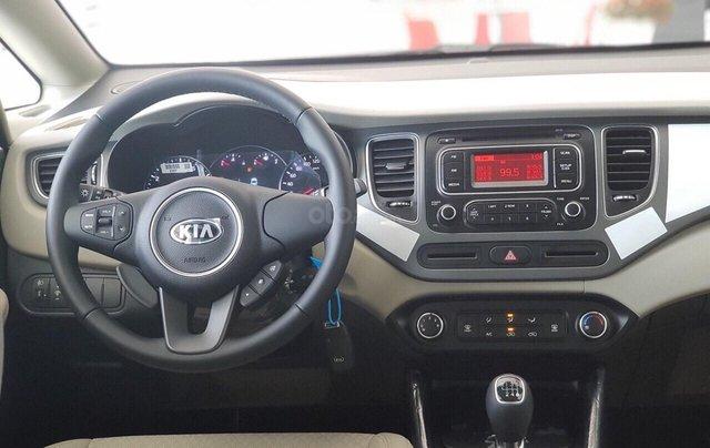 [ Kia Phú Nhuận ] Kia Rondo GAT Deluxe bản nâng cấp mới full option ưu đãi quà tặng 20tr, chỉ 137 triệu nhận xe ngay1