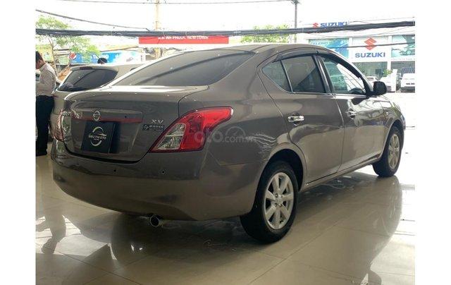 Bán Nissan Sunny XV 1.5 AT 2014, màu nâu đồng, hotline: 0985.190491 Ngọc3
