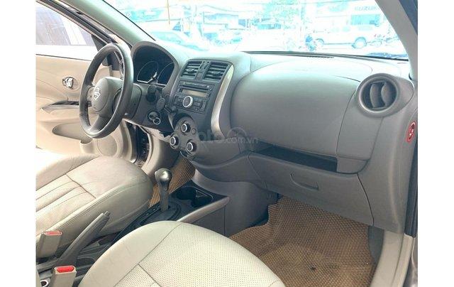 Bán Nissan Sunny XV 1.5 AT 2014, màu nâu đồng, hotline: 0985.190491 Ngọc9