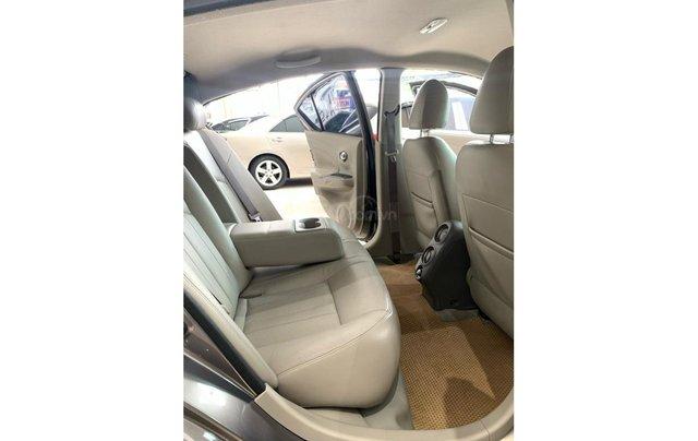 Bán Nissan Sunny XV 1.5 AT 2014, màu nâu đồng, hotline: 0985.190491 Ngọc11