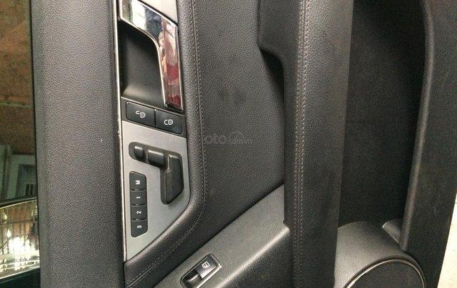 Mercedes Benz C230 Avangadet 2009, số tự động4