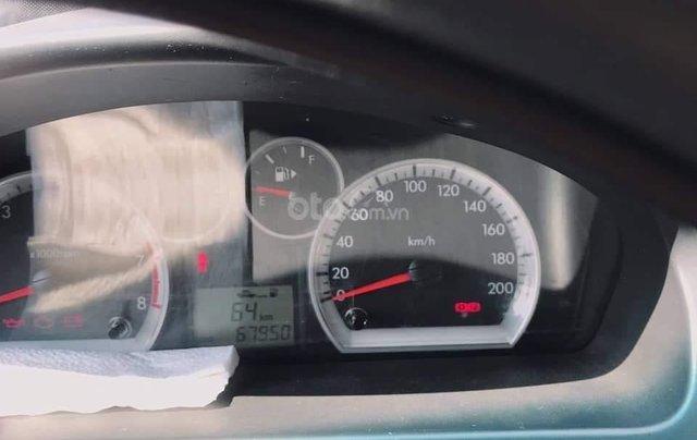 Bán xe Chevrolet Aveo 1.4 LT đời 2017, màu đỏ, giá chỉ 315 triệu3