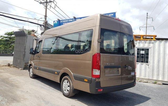 Bán Hyundai Solati 2019 tặng kèm bảo hiểm vật chất, hỗ trợ vay trả góp2
