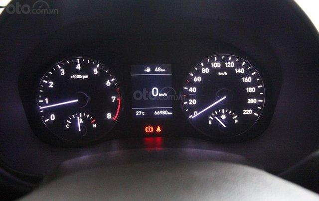 Hyundai Accent 1.4AT 2018, xe màu đỏ siêu đẹp, có kiểm định chất lượng5