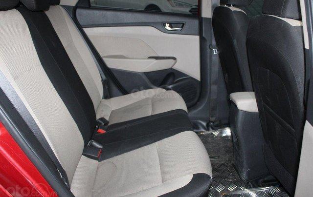 Hyundai Accent 1.4AT 2018, xe màu đỏ siêu đẹp, có kiểm định chất lượng7