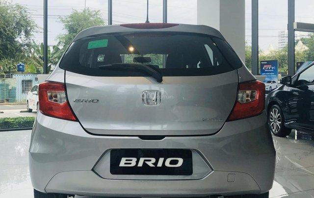 Bán Honda Brio 2019, nhập khẩu kèm khuyến mại siêu to 4