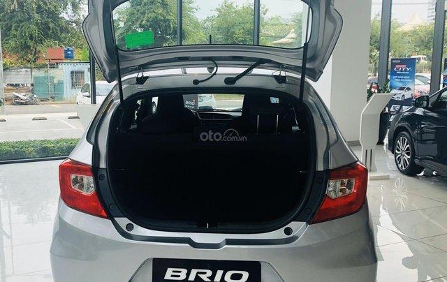 Bán Honda Brio 2019, nhập khẩu kèm khuyến mại siêu to 2