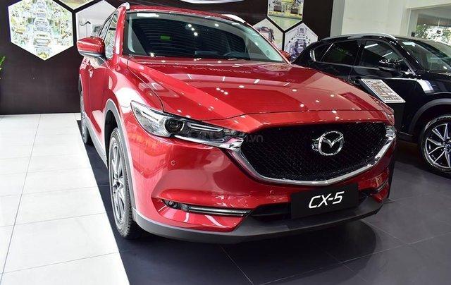 Bán xe Mazda CX 5 2,5 2018 mới 100% hỗ trợ 130 triệu, LH ngay 09664020850