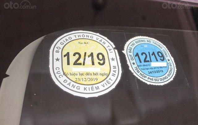 Bán xe Honda City năm sản xuất 2017, màu bạc, giá 446 triệu8