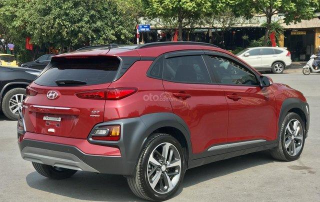 Cần bán xe Hyundai Kona đời 2019, màu đỏ, giá tốt3