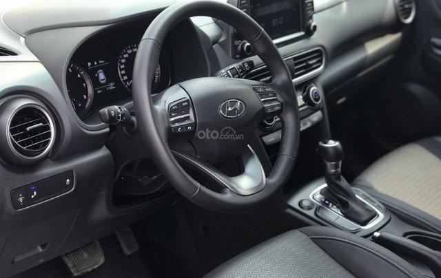 Cần bán xe Hyundai Kona đời 2019, màu đỏ, giá tốt5