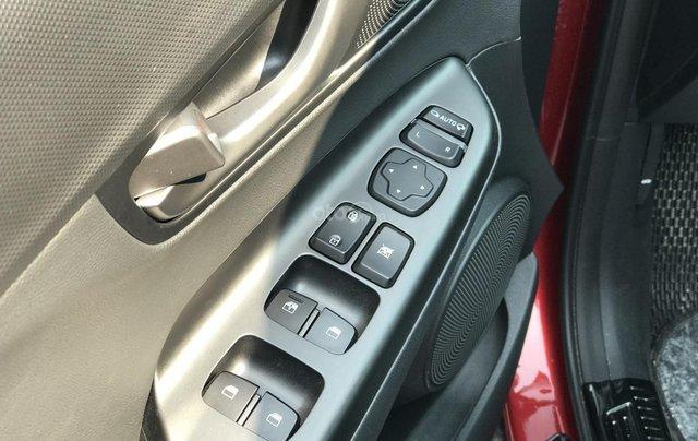 Cần bán xe Hyundai Kona đời 2019, màu đỏ, giá tốt6