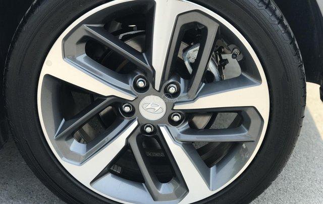 Cần bán xe Hyundai Kona đời 2019, màu đỏ, giá tốt4